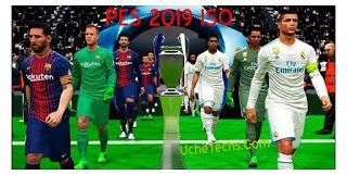 download game pes 2019 ps2 iso english