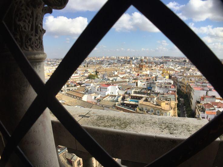 세비야 Seville