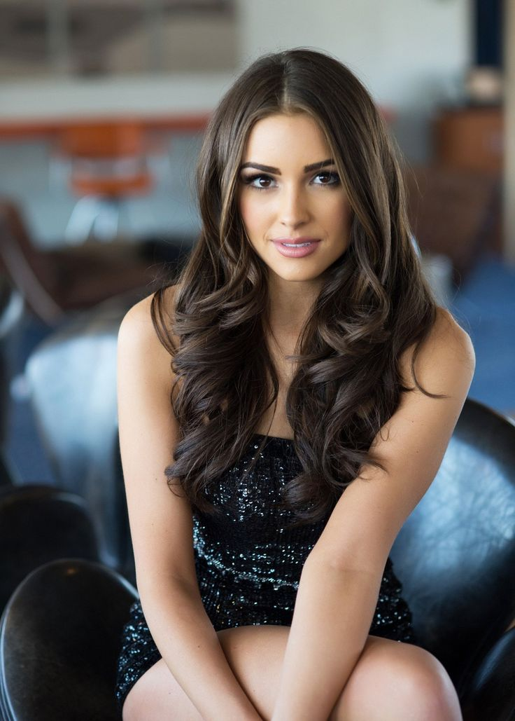 Olivia Culpo For more visit: www.charmingdamsels.tk