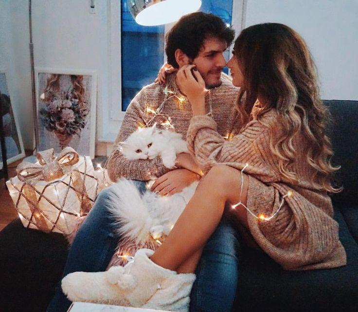 "Gefällt 27.8 Tsd. Mal, 227 Kommentare - Elif (@cocoelif) auf Instagram: ""all we need is US. ❤️ #ilovemyhusband #lovemycat #familyisforever"""