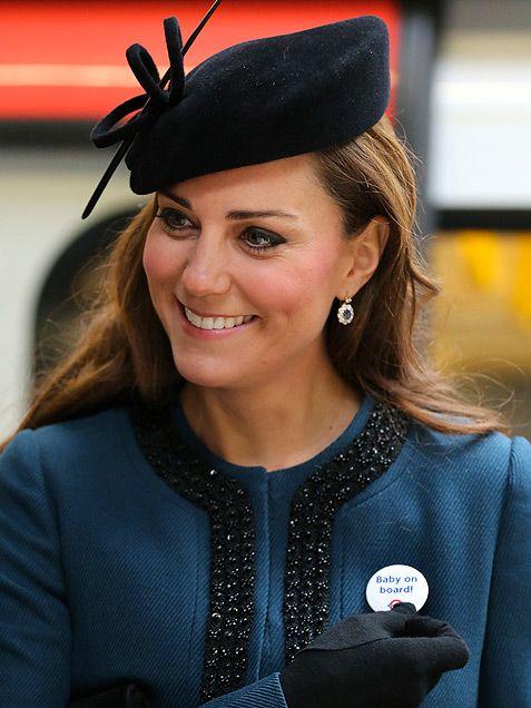 Kate Middleton Fashion Tips & Tricks: Style Ideas - iVillage