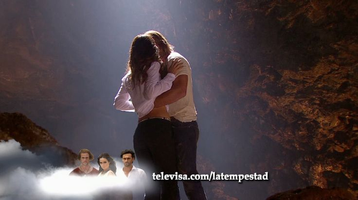 I am watching #LaTempestad  Check-in to  La Tempestad on GetGlue.com