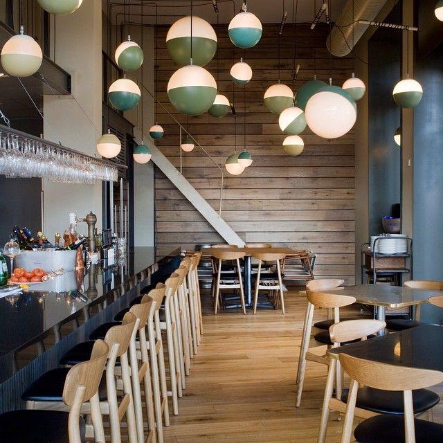 Dailytonic: Al Tun Tún restaurant by Sandra Tarruella Interioristas (ES) http://buff.ly/19A8tTA by architonicag
