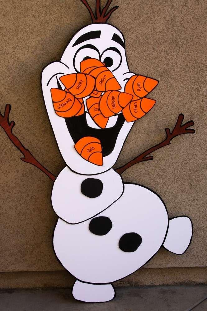 46 best Disney Frozen Gift Ideas images on Pinterest Frozen party