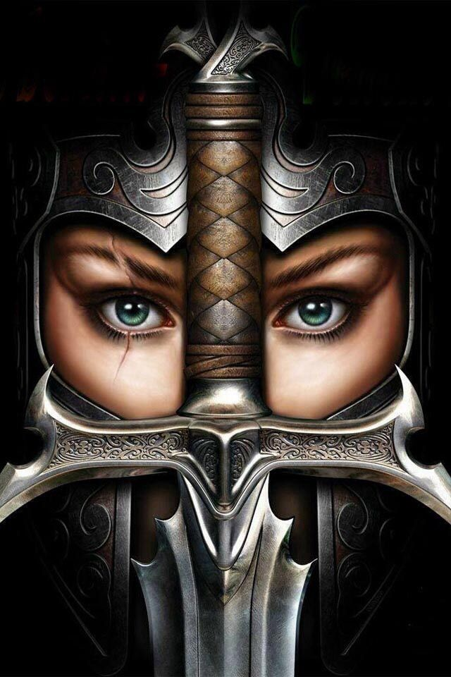 Real Women of the Viking Age