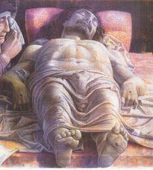 Perspectief in de Italiaanse Renaissance