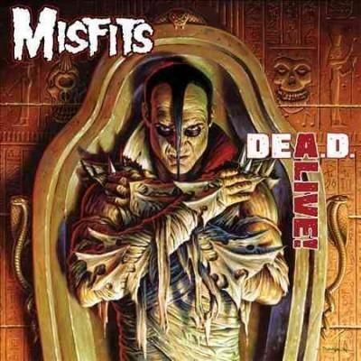 Misfits - Dead Alive!