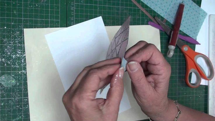 Spellbinders Glass Effects