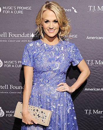 Carrie Underwood Slams Sound of Music Live! Critics: Mean People Need Jesus