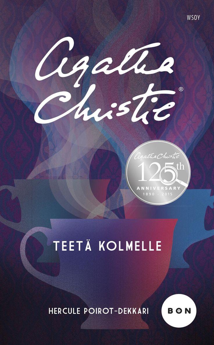 Agatha Christiet