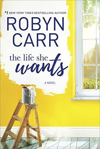 The Life She Wants by Robyn Carr https://www.amazon.com/dp/0778319679/ref=cm_sw_r_pi_dp_bBFKxbVXHA9V9
