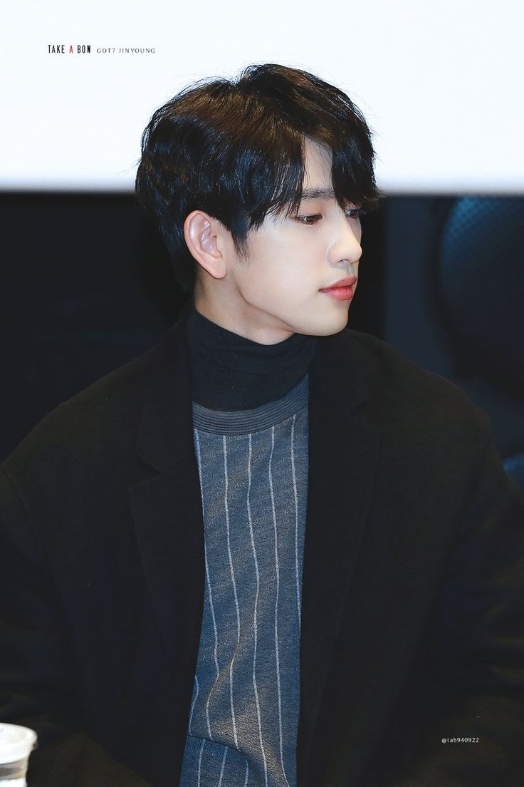 834 Best Got7 Jinyoung Images On Pinterest Got7