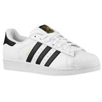 adidas Originals Superstar - Men's - White / Black