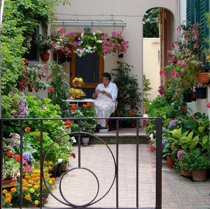 Остров Капри, Италия. Обсуждение на LiveInternet - Российский Сервис Онлайн-Дневников