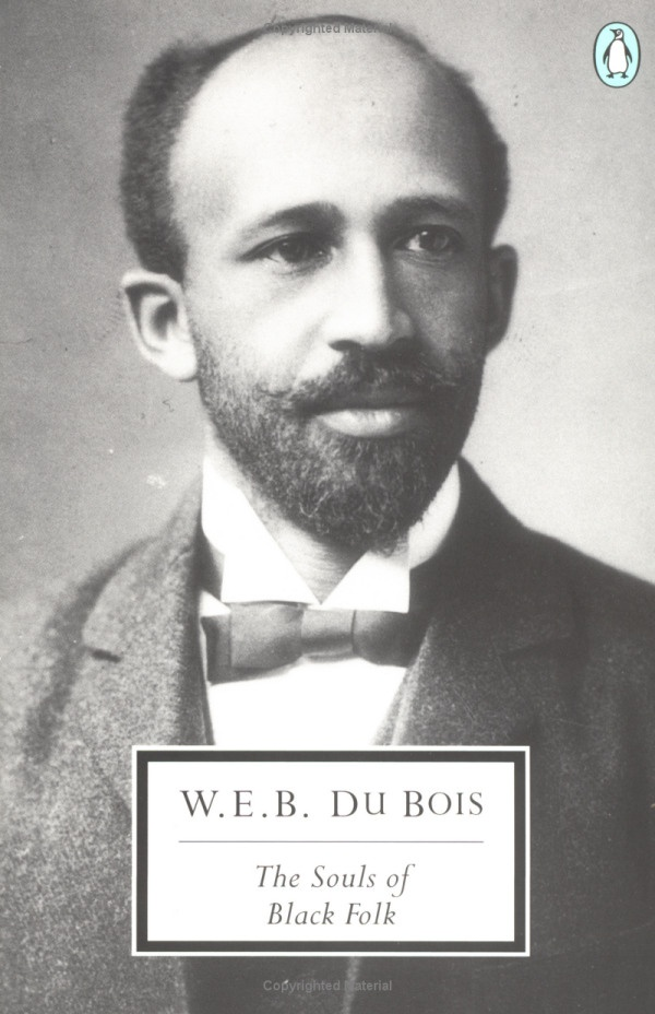 dubois of our spiritual strivings essay Essay on web dubois of our spiritual striivings in the essay selection, of our spiritual strivings, web dubois discusses what he feels to be the alienation of the african-american from white america.