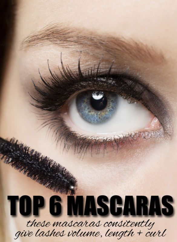 a store jewelry Top Mascaras rob