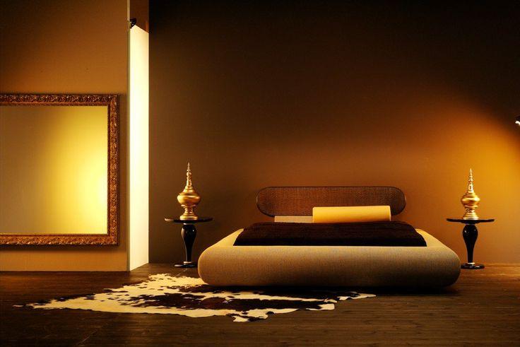 Спальни | 78 фотографий