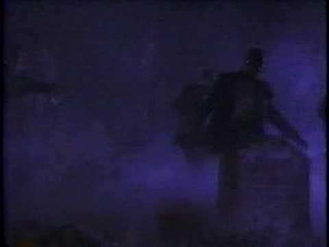 "Joe Piscopo's version of ""Thriller"""