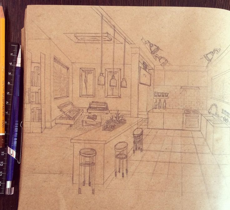 continuation of the #sketch studio interior design some ideas from @dinaraparmanova