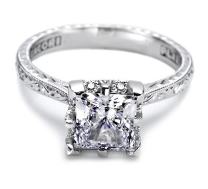 another Tacori... obsessed much? :)