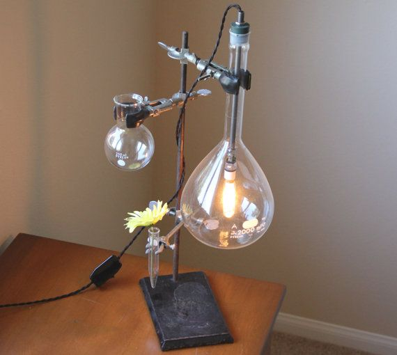 Steampunk Lamp Industrial Desk Lamp Industrial Lamp