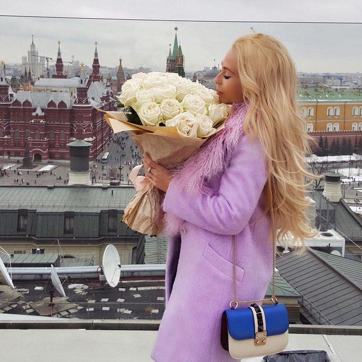 To Russian Girls Fashion Russia