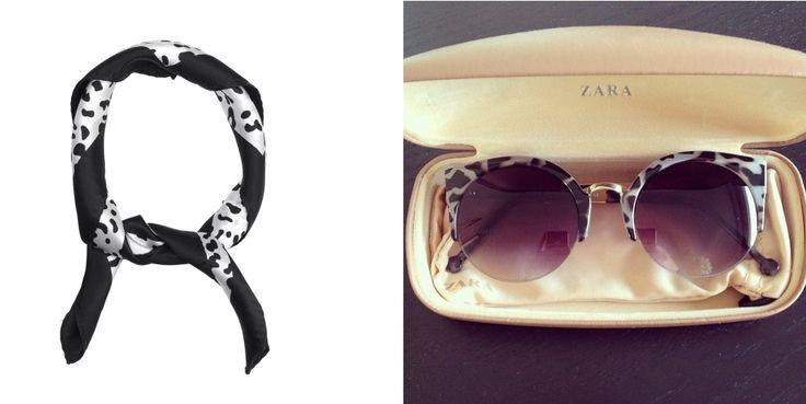 #apaszka #kazar #idealny #zestaw #perfect #outfit #sunglasses #kazar #na #kazdy #dzien #tygodnia