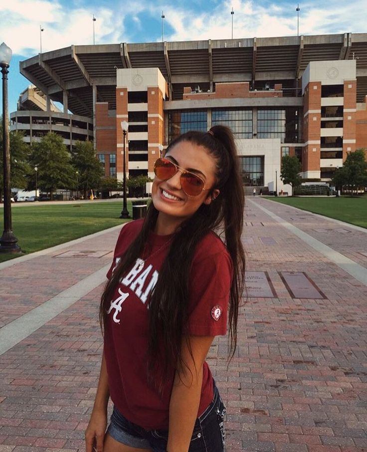 University of Alabama                                                                                                                                                                                 More