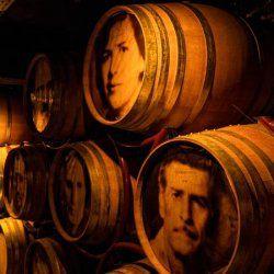 Katogi Averoff Winery, Metsovo, Ioannina