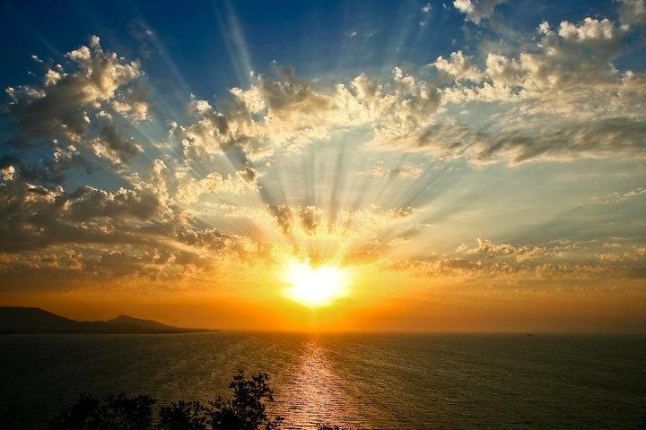 Rodhos Island, Greece
