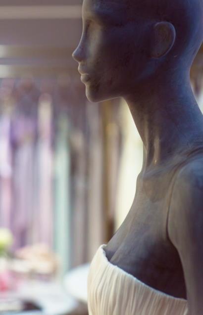 The Babushka Ballerina Bridal Boutique