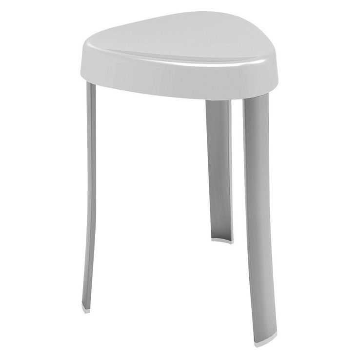 Better Living Products The Spa Seat Shower Stool, White