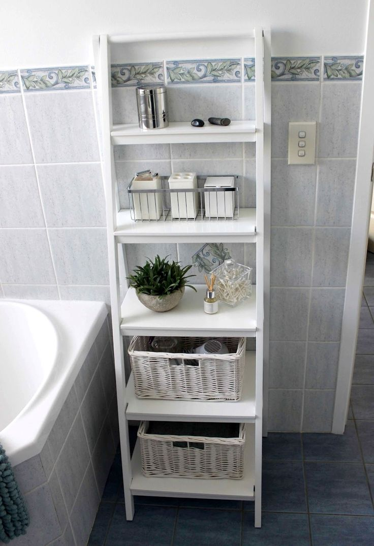 17 best ideas about clever bathroom storage on pinterest for Bathroom organizer ideas