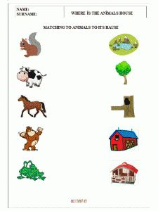 matching-to-amimals-to-homes-worksheets-for-preschool-children-3