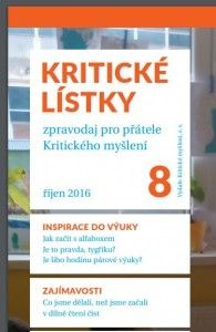 Publikace o čtenářské gramotnosti 2