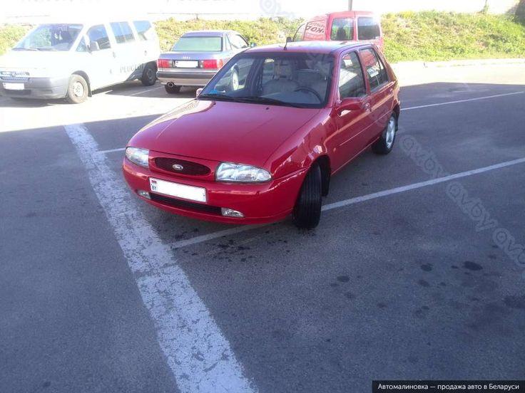 Объявление о продаже Ford Fiesta, 1997, бензин, 1,3 л, механика, купить в Минске. Цена и контакты продавца.