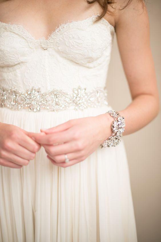 1639 best images about Bridal Belts/Sashes on Pinterest | Wedding dress sashes, Belt and ...