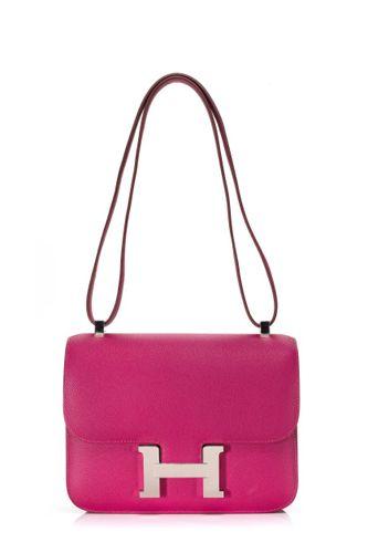 $13,500 constance bag by Hermès