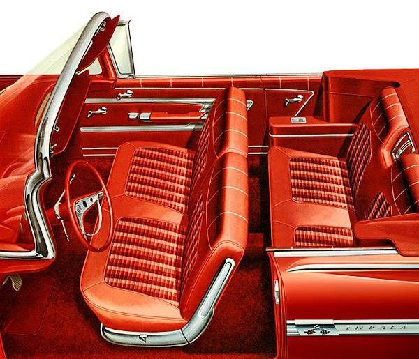 Chevrolet Impala Vehicle Bolt Patterns Specifications And Information Automotive Pinterest