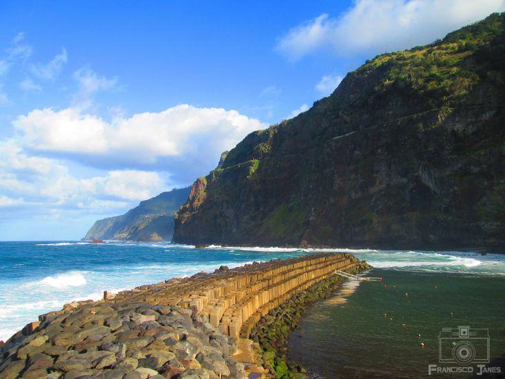 Ponta Delgada Madeira - null