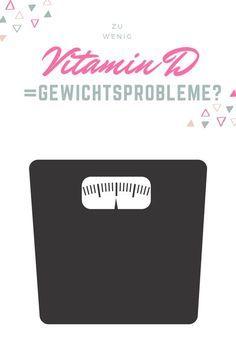 Nach neuesten Studien wird ein Zusammenhang zwischen einem Vitamin D-Mangel und Übergewicht feststellt. Lesen Sie hier, wie Sie Ihren Vitamin D-Wert testen lassen können und welche Werte Sie anstreben sollten, um nicht nur abnehmen zu können sondern um langfristig Ihre Gesundheit zu erhalten.Die neuen Studien zeigen, dass die meisten Übergewichtigen einen verminderten Vitamin D-Spiegel haben …