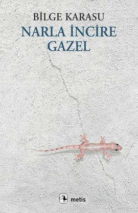 narla incire gazel - bilge karasu - metis yayincilik  http://www.idefix.com/kitap/narla-incire-gazel-bilge-karasu/tanim.asp