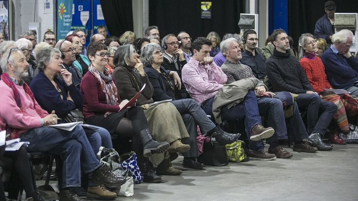 SWITCH energy event March 2016 Frome Town Council  David J. Chedgy photography
