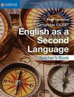 Cambridge IGCSE English as a Second Language Teacher's Book free download by Peter Lucantoni ISBN: 9781107482579 with BooksBob. Fast and free eBooks download.  The post Cambridge IGCSE English as a Second Language Teacher's Book Free Download appeared first on Booksbob.com.
