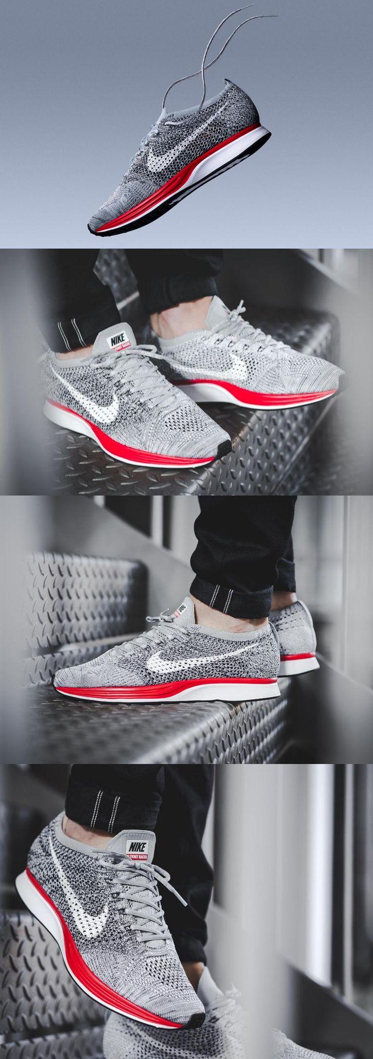 #Nike Flyknit Racer #NoParking