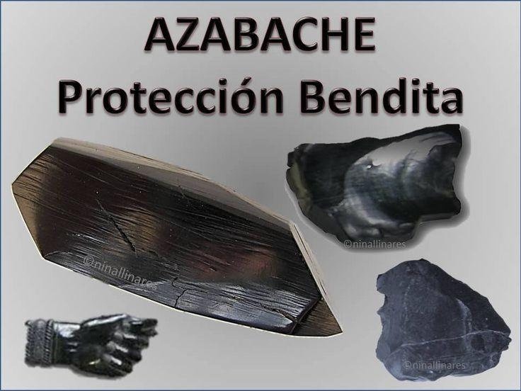AZABACHE, PROTECCION BENDITA. El azabache es uno de los amuletos protectores más antiguos y eficaces conocidos por el ser humano. Por NIna LLinares.