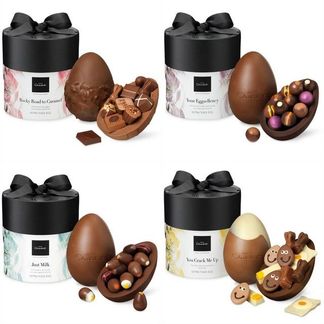 Win a Hotel Chocolat Easter Egg. UK delivery only. Closes 20th March 2016.