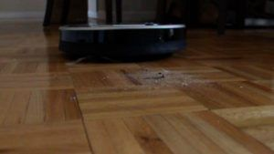 Roomba Scratch Laminate Floors