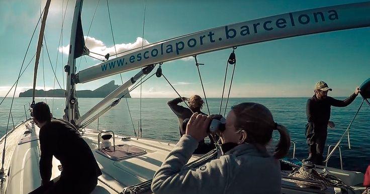 Prácticas de navegación ISLAS - Habilita tu título PER para navegar entre la península y las islas Baleares. Además podrás aumentar la eslora de 15 a 24 m. Con estas prácticas, de carácter voluntario, perfeccionarás aspectos de la navegación diurna y nocturna, en travesía. Puede ser un prácticas de 24 horas o 48 horas.