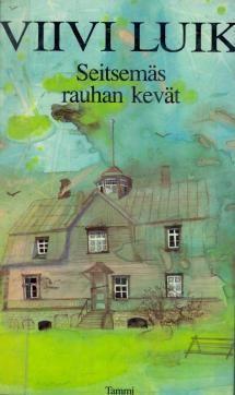 Seitsemäs rauhan kevät   Kirjasampo.fi - kirjallisuuden kotisivu